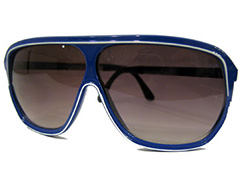 Blauwe aviator - Design nr. 851